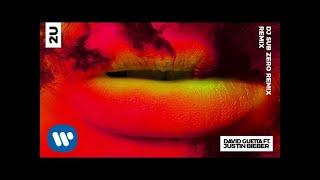David Guetta ft Justin Bieber - 2U (DJ Sub Zero remix) [official audio]