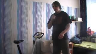 Video Kloboučník a kapela- Rudí Socialisti