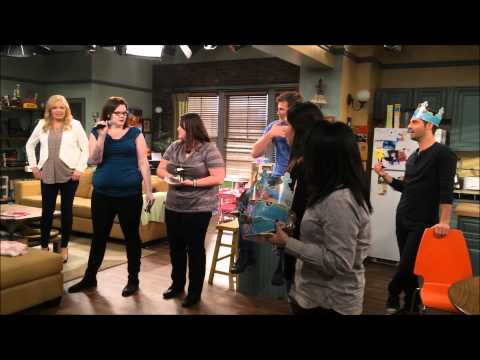 "Baby Daddy Season 4 ""Flub List"" Trophy Ceremony"