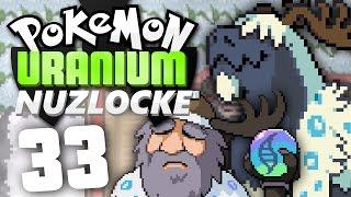 Pokémon Uranium Nuzlocke - Episode 33 | Vaeryn the Dragon! by Munching Orange