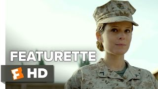 Nonton Megan Leavey Featurette – Story (2017) | Movieclips Coming Soon Film Subtitle Indonesia Streaming Movie Download
