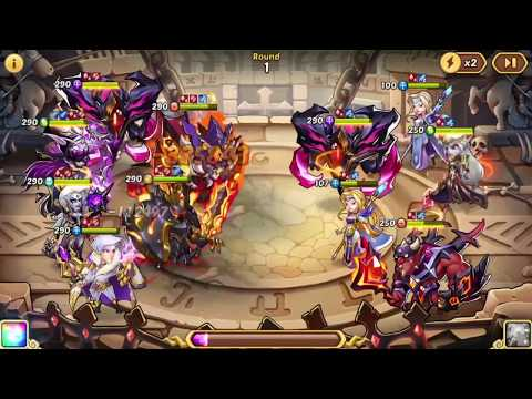 E3 Mihm versus E3 Mihm and 5 other E3 friends (Endgame E3 Mihm Lineup) (видео)