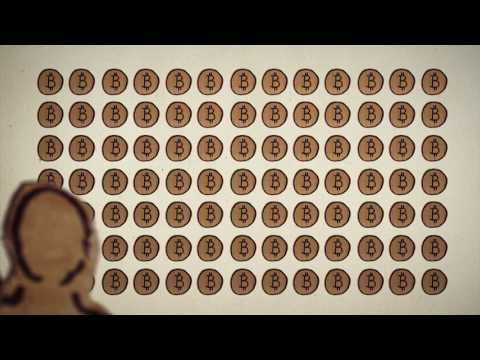 Basics - This bitcoin animation tells you the basics of bitcoin and why we think it's such an important innovation! Our address: 1MCKW9AkWj3aopC1aPegcZEf2fYNrhUQVf Tr...