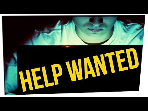 "Man Posts on Facebook Looking For ""Help"" ft. Steve Greene & DavidSoComedy"