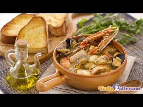 Fish soup – recipe