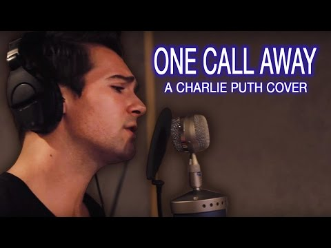 1 Call Away Charlie Puth Cover