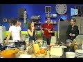 MTV Kitchen - Morgan (Bluvertigo)