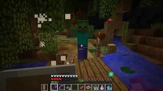 Minecraft - HermitQuest Season 2 #7