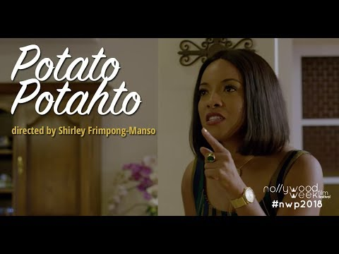 POTATO POTAHTO - Special Screening NollywoodWeek 2018