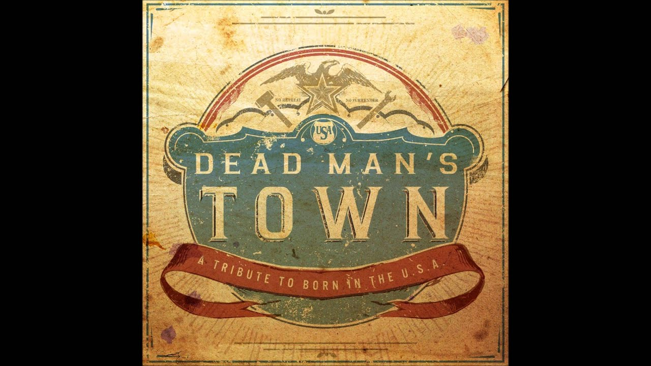 ASK iAN *  LOW — I'm on fire — From the album, Dead Man's Town: A Tribute to Born in the USA