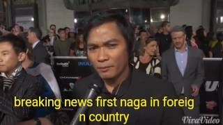 Nonton Tony jaa: furious 7 interview in Nagamese Film Subtitle Indonesia Streaming Movie Download