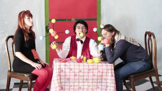 Musica Per Bambini - Tavola Calda Periodica