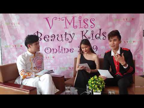 Vòng Thock Show- Top 25 VMiss Beauty Kids 2019.