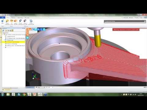 Webinar recording of the latest product highlights for Edgecam 2015 R1 (видео)