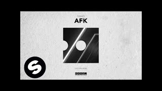Fawks - afk is OUT NOW on Doorn Records! Like this track? Download on Beatport or add it to your favourite Spotify/Apple Music playlist by clicking HERE: http://release.spinninrecords.com/afk!YTJoin our Spinnin' Records Top 100 Playlist ► https://spinninrecords.lnk.to/top100!YTStrong sounds from Fawks! New single afk kicks in hard with its ruling synths perfectly intertwining with the tender vocals. This all leads up to a mind-blowing drop where the low is taking over. Crazy basslines, trippy sounds and cutting steel drums are making afk a true gem that you can't go without! Follow Fawkshttps://www.facebook.com/fawksmusichttps://twitter.com/fawkshttps://soundcloud.com/nofawkshttps://www.instagram.com/fawksmusic