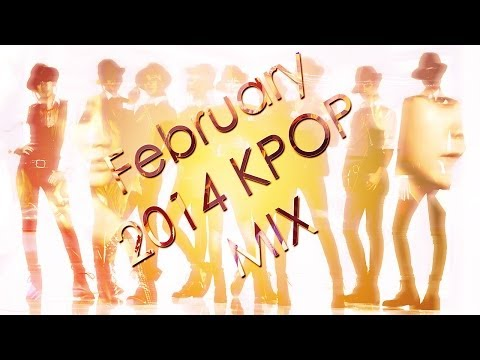 KPOP - 15 KPOP songs from February 2014!! Song order is as follows with timestamps~ 1. Girl's Generation - Mr. Mr. 0:05 2. Sunmi (Featuring Lena) - Full Moon 3:53 3...