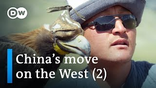 Video The New Silk Road, part 2: From Kyrgyzstan to Duisburg | DW Documentary MP3, 3GP, MP4, WEBM, AVI, FLV Juli 2019
