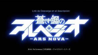 Nonton Descargar Aoki Hagane no Arpeggio: Ars Nova DC HD Sub Espa Film Subtitle Indonesia Streaming Movie Download