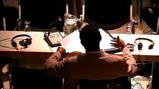 Filmed on November 21, 2007 Mr. Santiago Nsobeya Efuman Nghama, Equatorial Guinea Minister of Tourism, Information and...
