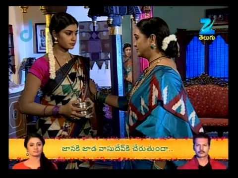 Gorantha Deepam - Episode 486 - Best Scene