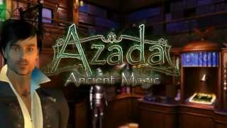 Azada: Ancient Magic: CE YouTube video
