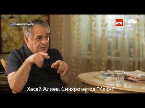 HIT TV в гостях у Хасая Алиева, передача