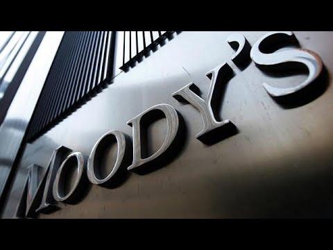 Moody's: Αναβάθμιση της Ελλάδας κατά δύο βαθμίδες