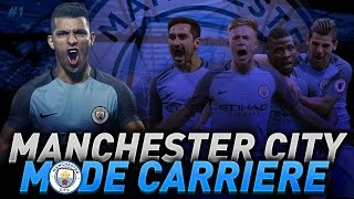 Video FIFA 17 - CARRIERE MANAGER - MANCHESTER CITY #1 - LES RECRUES !! (Adieu Séville) MP3, 3GP, MP4, WEBM, AVI, FLV Juli 2017