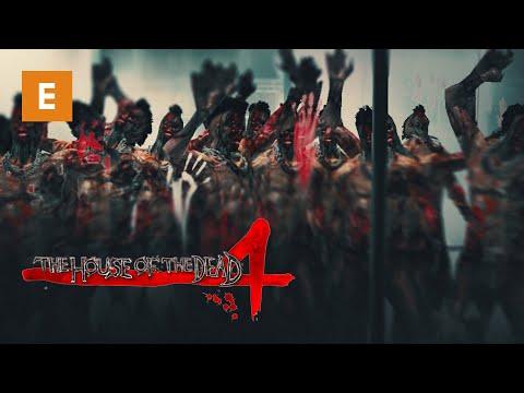 House Of The Dead На Андроид
