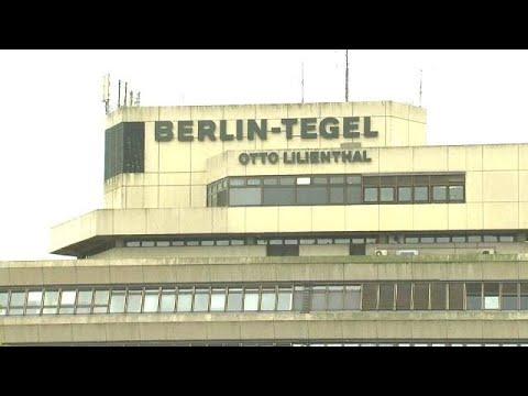 Βερολίνο: 56,1% «ναι» στο παλιό αεροδρόμιο