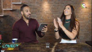 El Comedy Show de Me Gusta de Noche con Haidy Cruz