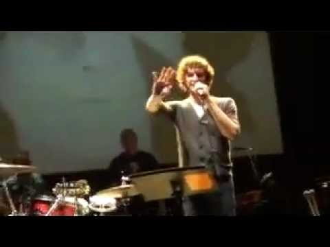 cmj gotye - As 2011 and Peats Ridge Festival near Sydney Australia come to a close, Wally pays tribute to Luiz Bonfa's Seville that he sampled on Somebody that I used to...