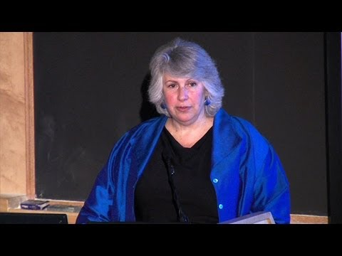101 - Thea Tlsty, UCSF Professor of Pathology, explains the biology of cancer; that cancer arises primarily through damage to the genetic program of our cells, how...