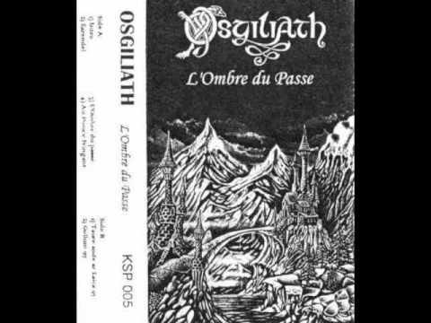 Osgiliath - Au Poney Fringant (1997) (Underground Black Metal France)