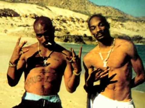 2pac Ft. Anthony Hamilton - Thugz Mansion