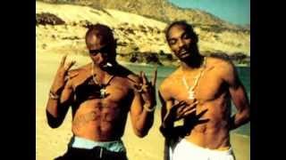 2pac ft. Anthony Hamilton - Thugz Mansion
