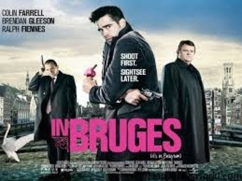 In Bruges 2008 Movie review