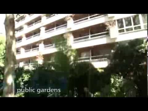 Melia Hotel Tryp Diana Madrid