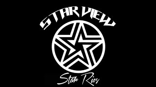 STARVIEW pop-up shop