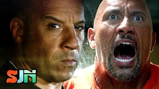 Nonton The Fate Of The Furious Trailer  Why Did Dom Go Bad    Film Subtitle Indonesia Streaming Movie Download