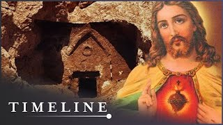 Video The Lost Tomb Of Jesus (Biblical Documentary) | Timeline MP3, 3GP, MP4, WEBM, AVI, FLV Juni 2019