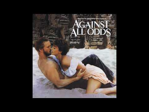 Against All Odds (1984) - Music From The Original Motion Picture Soundtrack