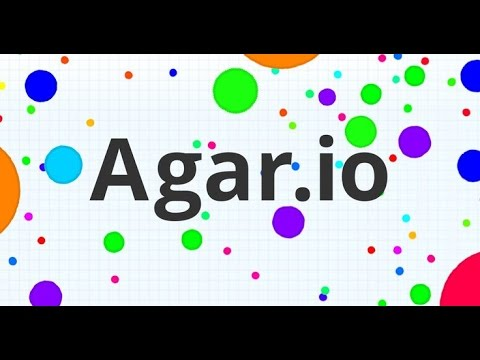AGAR.IO FFA // 30.000.000 MASS WORLD RECORD // EXPERIMENTAL PRIVATE SERVER