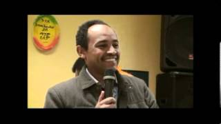 Ethiopian And Eritrean Fellowship Stavanger In Salem Church NORWAY