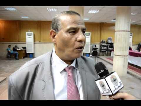 قناوي: لابد من تغيير دولاب العمل النقابي للمحامين