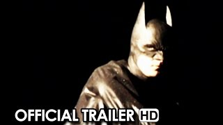 Nonton Behind The Mask  The Batman Dead End Story Trailer  2015    Comic Con Hd Film Subtitle Indonesia Streaming Movie Download