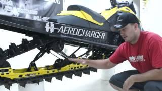 9. Felker talks about the 2013 Ski-Doo Summit XM Turbo | Aerocharger