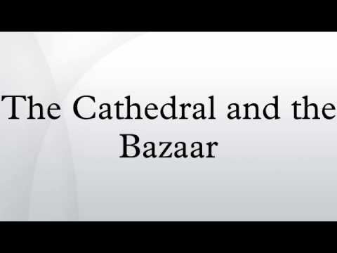"an analysis of the cathedral and the bazaar How many of you have heard ""many eyes make all bugs the cathedral and the bazaar  my analysis of what esr describes is different in that i."