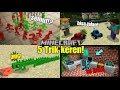 5 Trik keren yg mungkin kalian belum ketahui di MinecraftPE