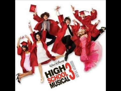 High School Musical 3 - A Night To Remember